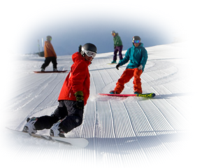 Book online-Snowboard rent & lessons ски сервиз